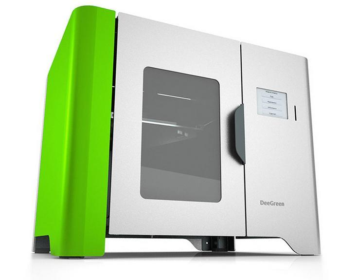 DeeGreen 3D Printer